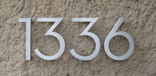 House Numerology - Where You Live Can Have Significant Meaning