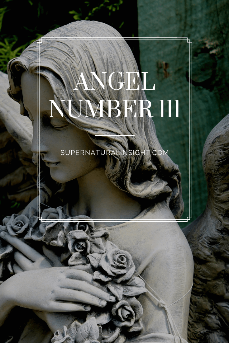 Angel Number 111: Manifest Your Dreams and Desires
