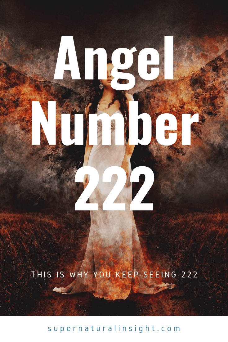 Angel Number 222: Get Ready for Your Dreams to Materialize