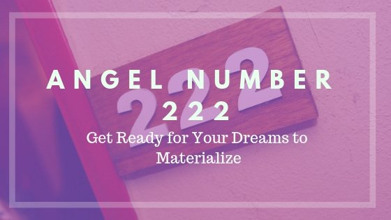 222 Angel Number