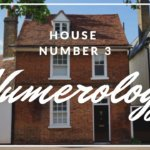 House Number 3 Numerology