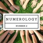 NUMEROLOGY NUMBER 2