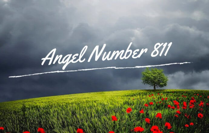 811 Angel Number - Negative at First, Then Positive