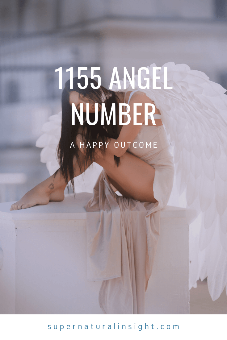 1155 Angel Number