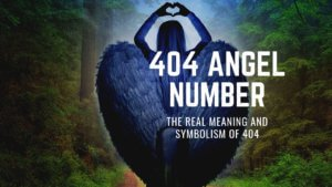 404 Angel Number