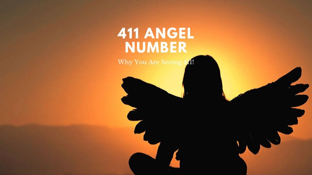 411 Angel Number